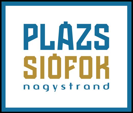 PLÁZS - SIÓFOK